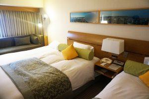 神戸ポートピアホテル オーバルクラブ