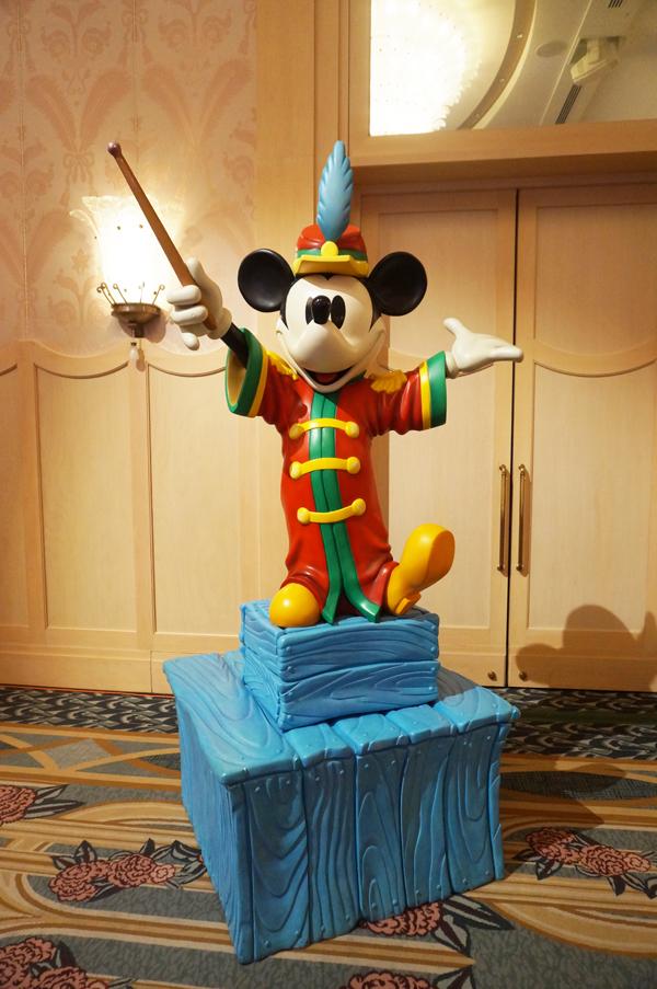 アンバサダーホテル謎解きミッキーとミニーの消えた映画台本の謎
