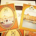 ミラコスタのポストカード