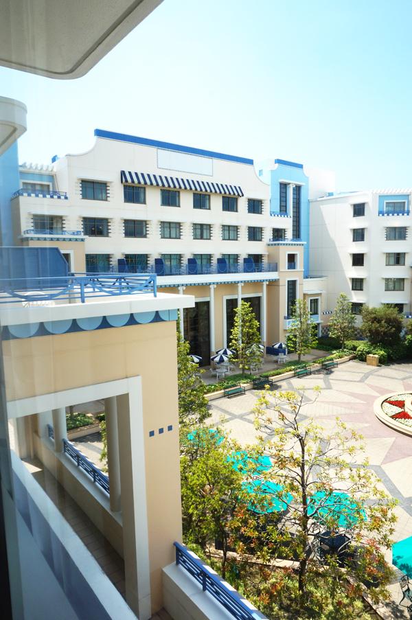 アンバサダーホテルススーペリアルーム