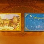 ディズニーランドホテルポストカード