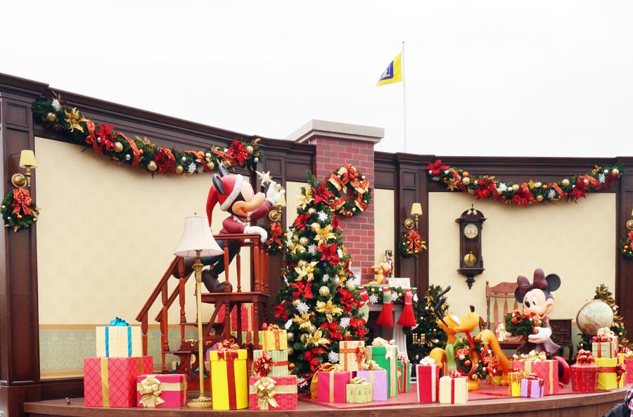 クリスマスファンタジー2017