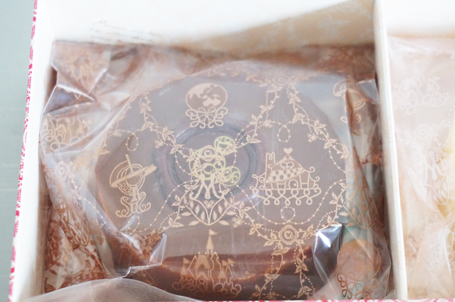 ディズニースウィートラブ2018のチョコレート&スイーツ