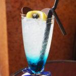 """ドリーマーズラウンジTokyo Disney Resort 35th """"Happiest Celebration!"""" スペシャルドリンク"""