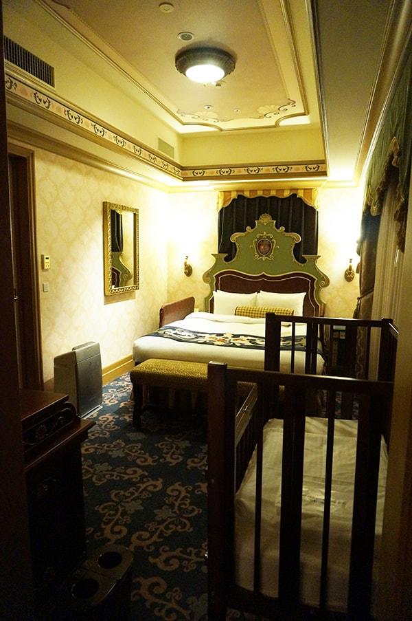 ミラコスタテラスルームハーバーグランドビュー5357号室