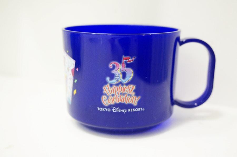 ディズニーアンバサダーホテル35周年のアメニティ