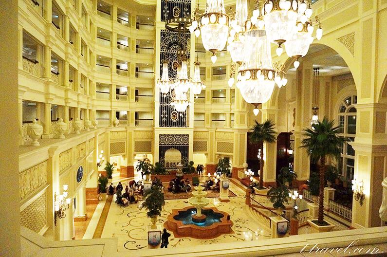 東京ディズニーランドホテル、シンデレラルーム