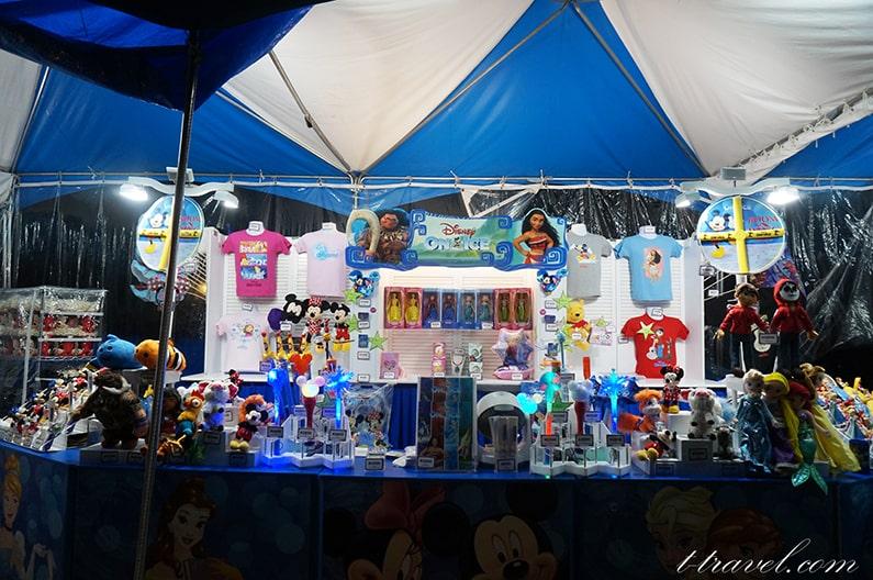 ディズニーオンアイス2019に行ってきたよ!グッズも紹介します。