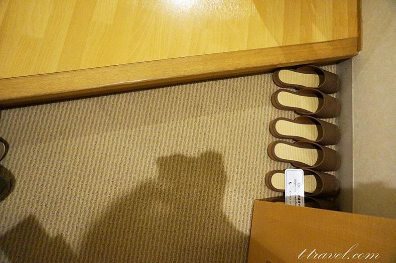 エミオン東京ベイの和室を紹介。子供連れ家族旅行にかなりおすすめ!